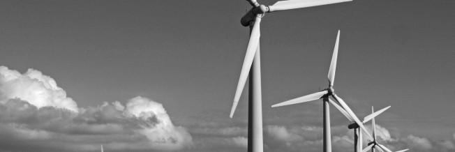 Parduodamas vėjo jėgainės projektas