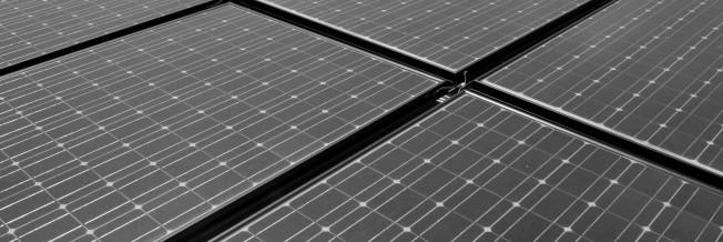 Saulės baterijos / jėgainės